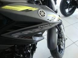 Yamaha Fazer 250 2016 - 2016