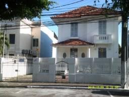 Casa na rua estancia 53 com dois pavimentos para bairro centro