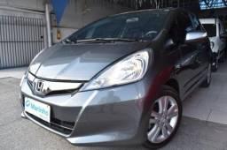 Honda fit 2014 1.5 ex 16v flex 4p automÁtico - 2014
