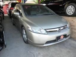 Honda Civic 1.8 Lxs 16v - 2007
