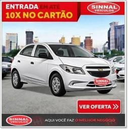 Chevrolet Prisma 2012/2012 1.4 LT 8V Flex 4P Manual - 2012