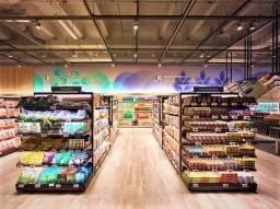 MRS Negócios - Mercado Completo à venda (600m² com moradia) POA