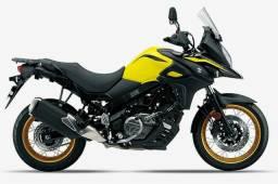 Suzuki V-Strom 650XT Abs 0Km 2021 - Moto & Cia