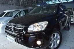 Toyota rav4 2009 2.4 4x4 16v gasolina 4p automÁtico - 2009
