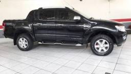 Ford ranger 2014 3.2 limited 4x4 cd 20v diesel 4p automÁtico - 2014