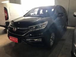Honda crv 2016 2.0 exl 4x4 16v flex 4p automÁtico - 2016