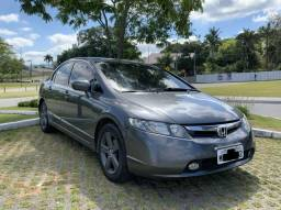 Honda Civic LXS 1.8 Aut. Multimídia Zerado - 2007