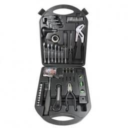 Kit de ferramentas com maleta 151 peças