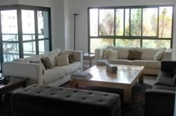Apartamento - Real Parque - 5 Dormitórios Naapfi3018205