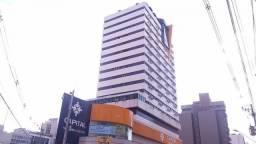 Sala para alugar, 25 m² por R$ 600,00/mês - Centro - Curitiba/PR