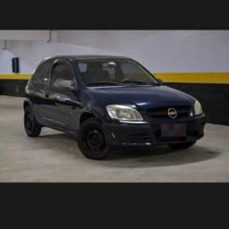 Chevrolet celta 1.0 (ENTRADA+PARCELAS) - 2007