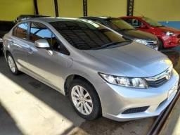 Honda civic xls 1.8 flex/2014 completo - 2014
