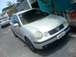 Polo sedan 2003/2004 - 2004
