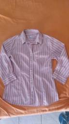 Camisa manga