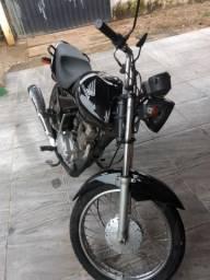 Honda Cg - 2012