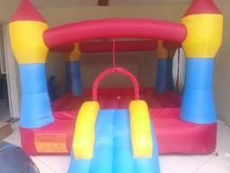 LVendo Brinquedos para locação de festas infantis