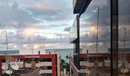 De 1.350.000 por 1.150.000 Cobertura Duplex 385m² 5 quartos e 3 vagas Ponta Verde