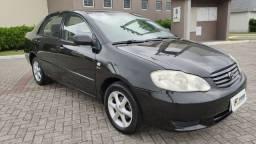 Corolla XEi mecânico 2004