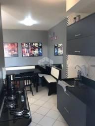 Apartamento à venda com 1 dormitórios em Jardim carvalho, Porto alegre cod:9931629