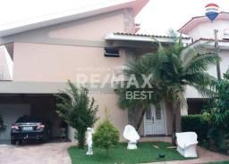 Casa com 4 dormitórios para alugar, 460 m² por R$ 6.000,00/mês - Recanto Real - São José d