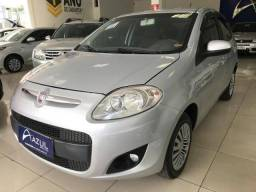 PALIO 2012/2013 1.4 MPI ATTRACTIVE 8V FLEX 4P MANUAL