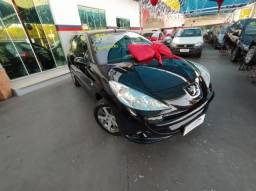 Peugeot 207 1.4 XR SPORT Manual 2013 Completo 4P
