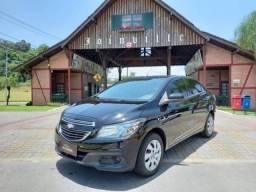Chevrolet Prisma Sed. LT 1.4 8V-Platina Multimarcas