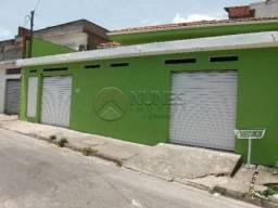 Casa à venda com 3 dormitórios em Parque das iglesias, Jandira cod:V8717