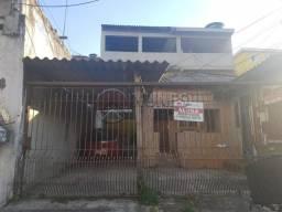Casa para alugar com 1 dormitórios em Jardim sao victor, Osasco cod:L707261