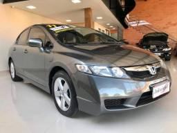 CIVIC 2011/2011 1.8 LXS 16V FLEX 4P AUTOMÁTICO