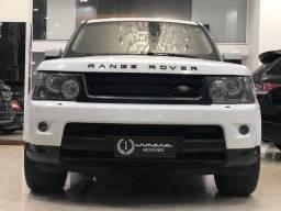 Range Rover sport diesel 2011/2011 blindado Nivel 3A