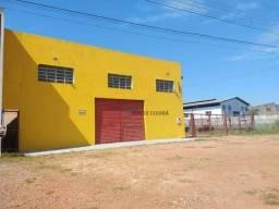 Barracão à venda no centro de Várzea Grande, confira!