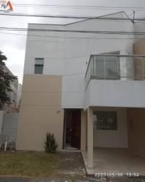 Linda casa no Ecoville - 3/4 sendo 1 suíte