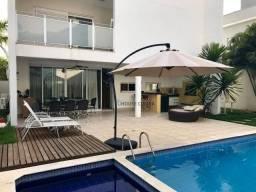 Excelente casa para morar com a família no Alphaville Cuiabá 1.