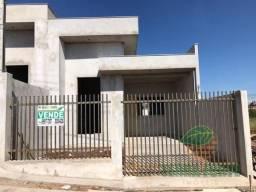 Casa geminada - Bairro Jardim Terra Vermelha em Cambé