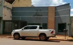 8372 | Casa à venda com 2 quartos em Centro, Nova Alvorada Do Sul