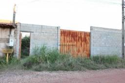 Terreno à venda, 360 m² por R$ 90.000,00 - Parque Nova Esperança - Cuiabá/MT