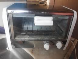 Vendo forninho elétrico