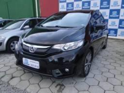 Honda Fit EXL 1.5 8V