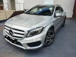 Mercedes bens GLA 250 2016 Blindada