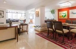 Apartamento com 3 dormitórios para alugar, 191 m² por R$ 7.900/mês - Bela Vista - Porto Al
