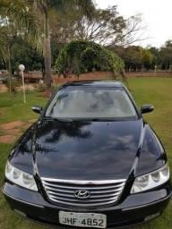 Hyundai Azera 3.3 V6 2008/2009-Único dono