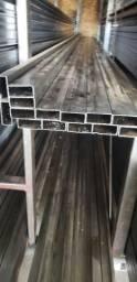Metalon 70x30 - Metal Rápido
