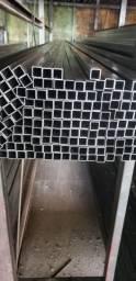 Metalon 20x20 - Metal Rápido