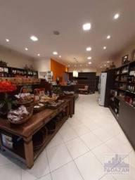 Ponto Comercial à venda, 160 m² por R$ 193.000 - Bom Retiro - Curitiba/PR