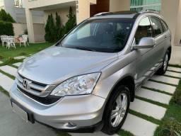 CR-V EXL 4WD 2011/2011 * Apenas 85 Mil Rodados - 2011