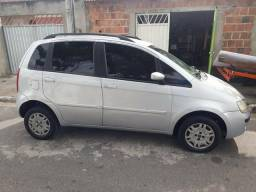 Fiat Idea 1.4 2008 Completo - 2008