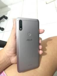 Asus Max plus m2 com o display quebrado
