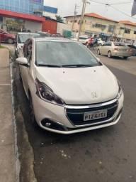 Peugeot grifen 2017 automático vendo ou troco - 2017