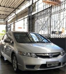 Honda Civic 2009 Mecânico extra Oportunidade - 2009